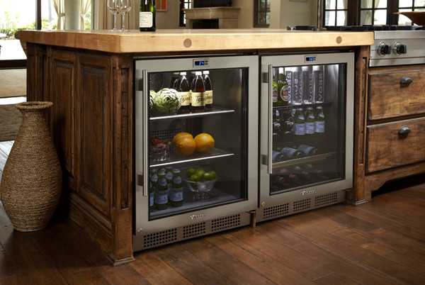 Under Cabinet Wine Fridge Design Ideas Cooler 2